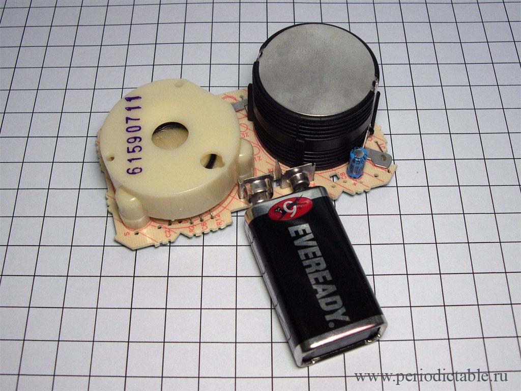 Ядерный реактор своими руками фото 570